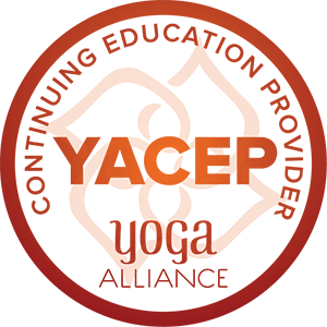 Yoga Alliance Continuing Education Provider Logo