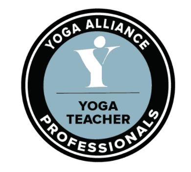Yoga Alliance Professionals, Yoga Teacher Logo